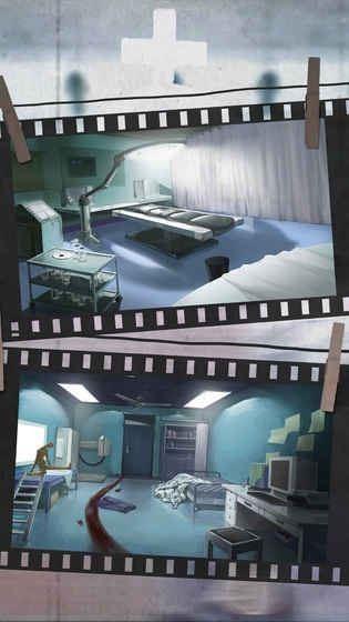 密室逃脱绝境系列9无人医院测试版截图3