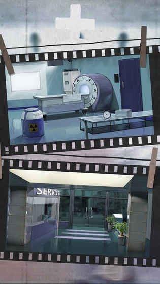 密室逃脱绝境系列9无人医院测试版截图2