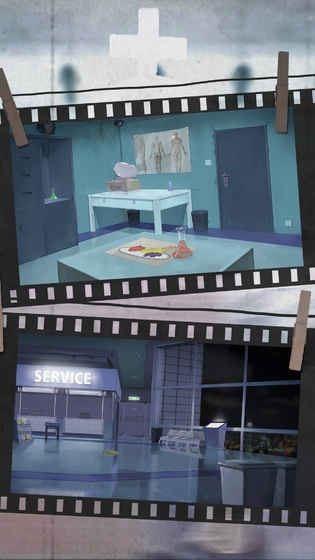 密室逃脱绝境系列9无人医院最新版截图2