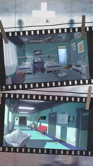 密室逃脱绝境系列9无人医院最新版截图4