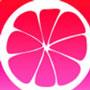 蜜柚直播app二维码