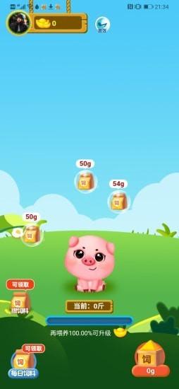 猪猪庄园红包版截图2